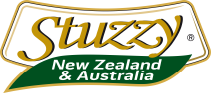 Stuzzy Dog New Zealand & Australia