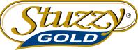 Stuzzy Gold