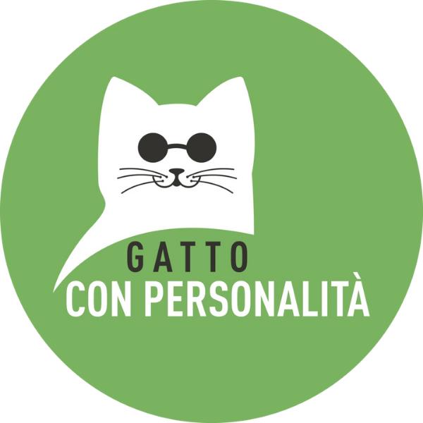 Gatto con Personalità