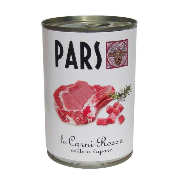 Image of Dieta Pars 400 gr: Pesci Oceanici