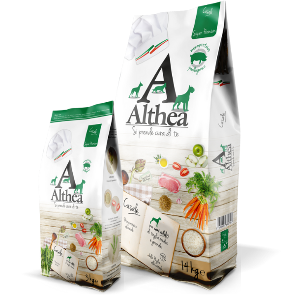 Image of Althea Superpremium Casale: 3 Kg