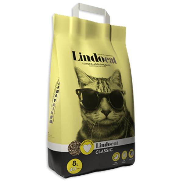 Image of Lindocat Classic : 8 L Classic