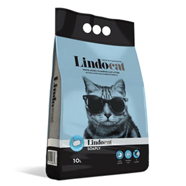 Image of Lindocat Soaply: 5 litri