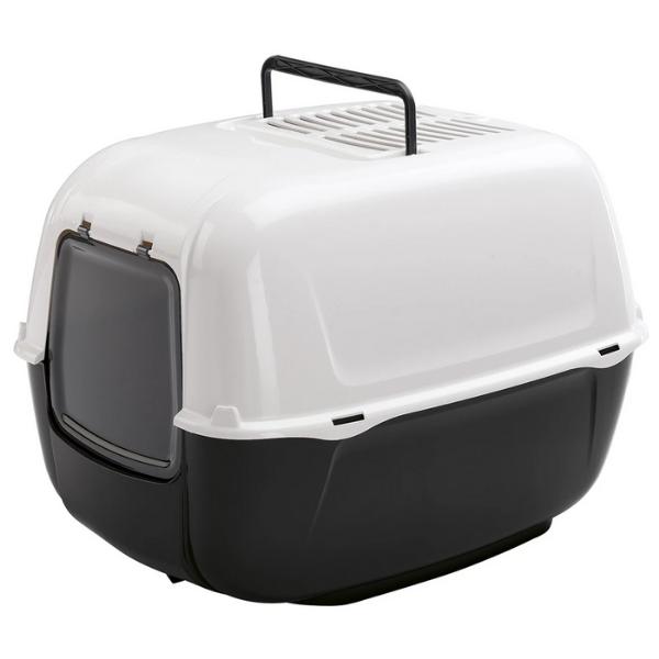 Image of Ferplast Box Toilette Prima: 1 Kit di filtri L135