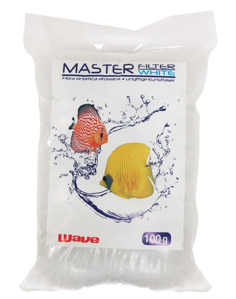 Image of Lana filtrante Amtra Master Filter : 0,1 kg
