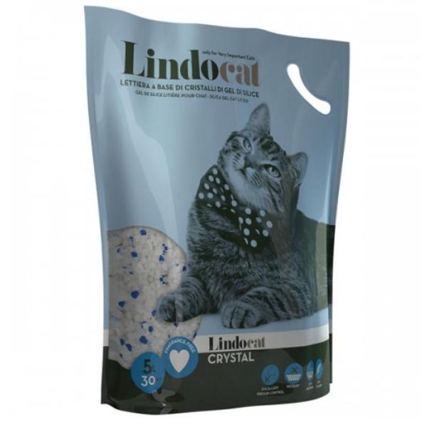 Image of Lindocat Crystal : 5 L Classic