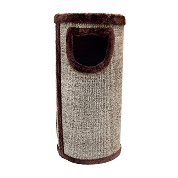 Image of Tiragraffi Cat Tower Croci: 1 tiragraffi