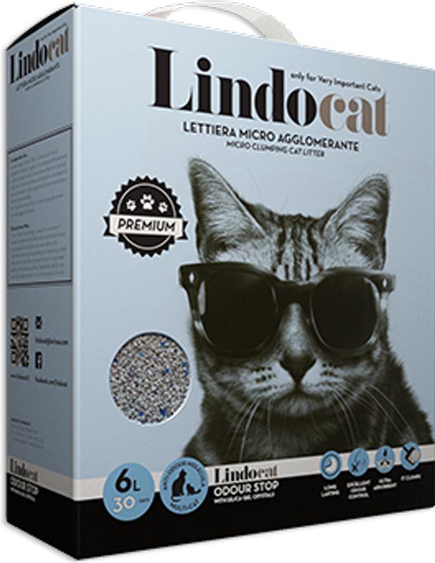 Image of Lindocat Odour Stop : 6 L Odour Stop