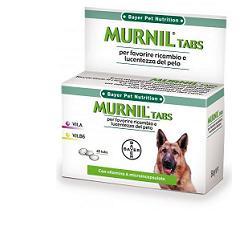 Image of Bayer Murnil Tabs 1 confezione da 40 cpr 9005056