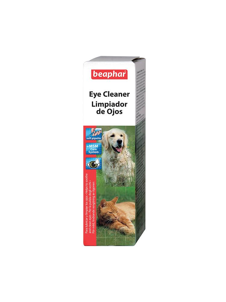 Image of Beaphar Cleaner 50 ml - Eye 9009388