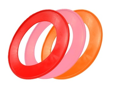 Image of Fly-Ring Camon: 1 Frisbee
