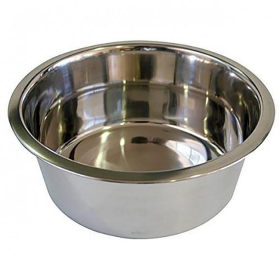 Image of Ciotola in acciaio Dos Croci: 13 cm