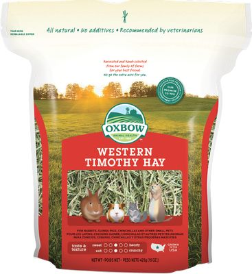 Image of Oxbow Western Timothy : 425 gr
