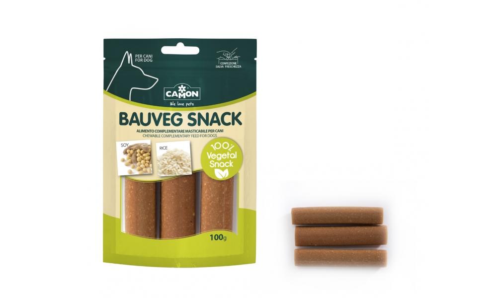 Image of Bauveg Vegetal Snack Dental Stick Camon 100 gr 9016399