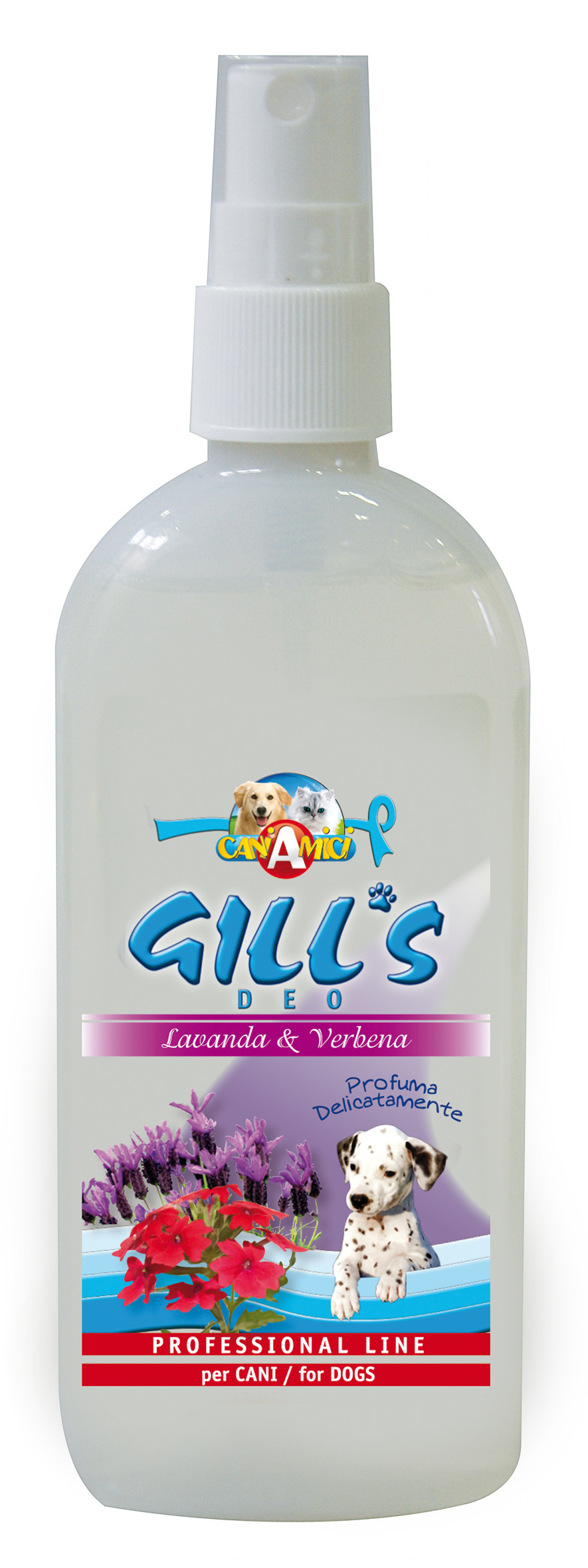 Image of Gill's Deodorante 150 ml Lavanda e Verbena 9018380