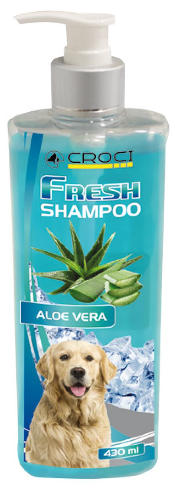 Image of Gill's Shampoo Fresh Aloe 430 ml 9018441