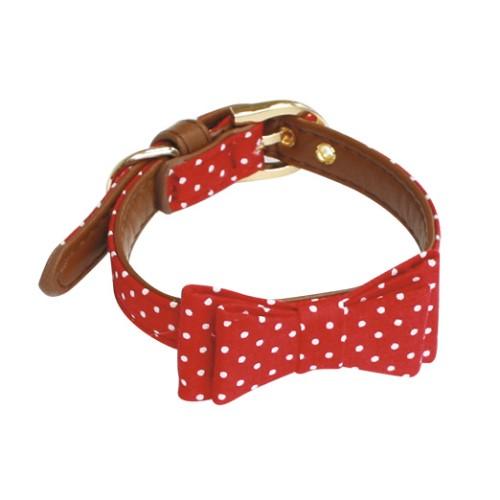 Collare Pop Roy Croci 35 cm Red
