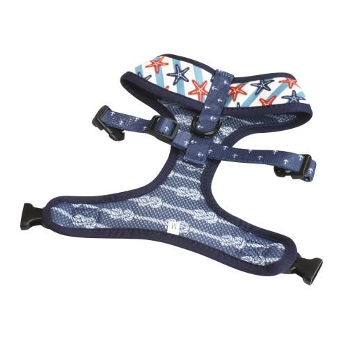 Pettorina Pop Sea Croci XS