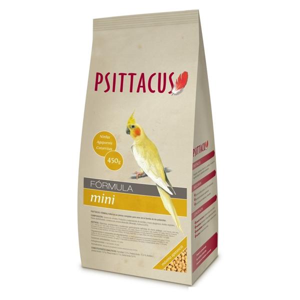 Image of Psittacus Mantenimento Mini : 450 gr - Tg 8