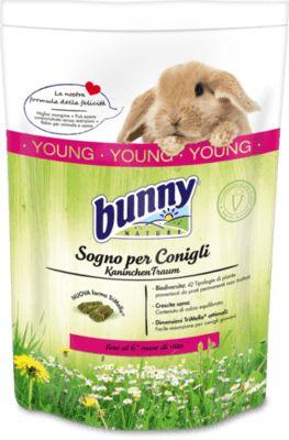 Image of Bunny Sogno per Conigli Young : 1,5 kg