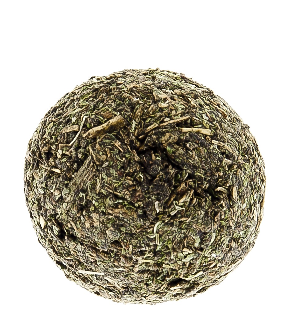 Image of Palla Catnip Organic Ferribiella: 3 cm