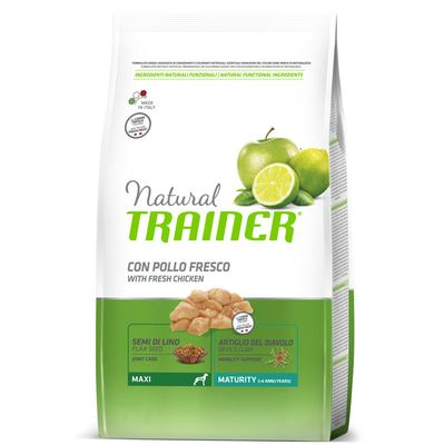 Image of Trainer Natural Maturity Maxi: 12 kg