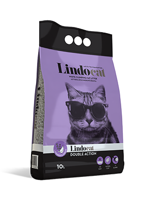 Image of Lindocat Double Action: 10 L