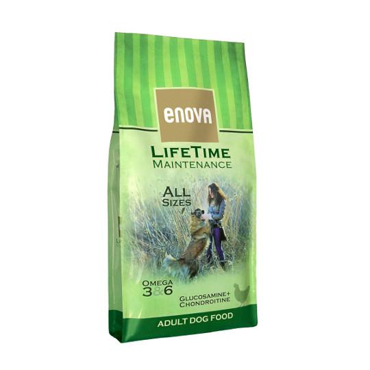 Image of Enova Lifetime Maintenance: 12kg