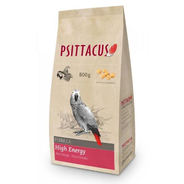 Image of Psittacus Pappa Hand Feeding Alta Energia : 5 kg - Tg 2