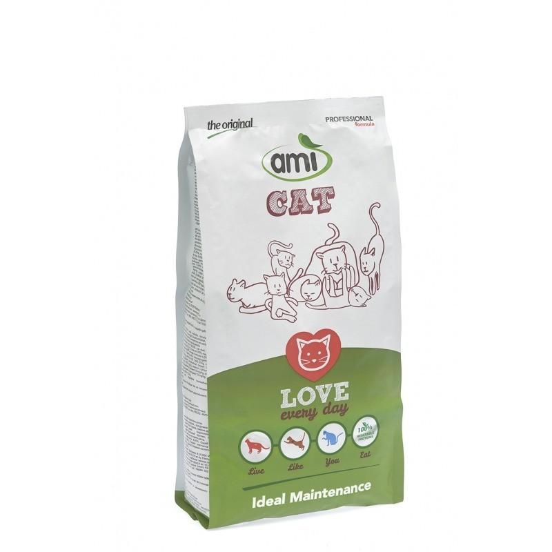 Image of Amì Cat 7,5 kg 9000203