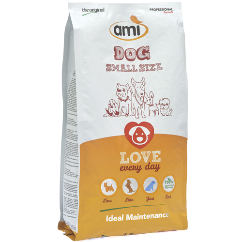 Image of Amì Dog Small Size 1,5 kg 9000208