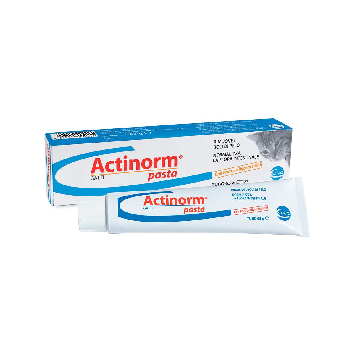 Image of Actinorm Pasta Gatti 65 gr 9005561