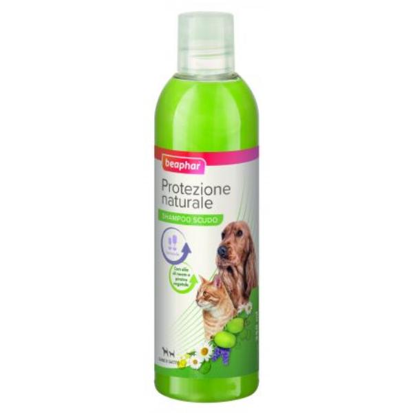 Beaphar Protezione Naturale Shampoo pH Neutro : 250 ml