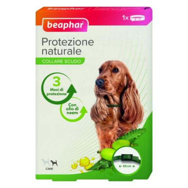 Beaphar Protezione Naturale Collare Cane : 80 cm