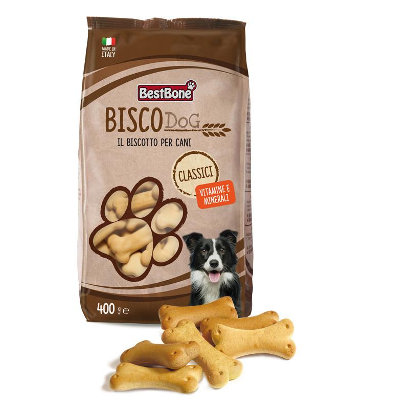 Image of BestBone Biscotti Classici: 400 gr