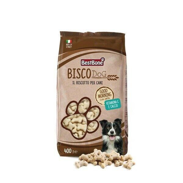 Image of BestBone Biscotti Good Morning: 400 gr