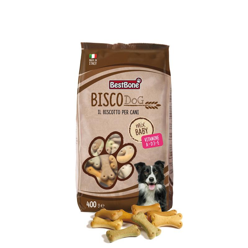 Image of BestBone Biscotti Mix Baby: 400 gr