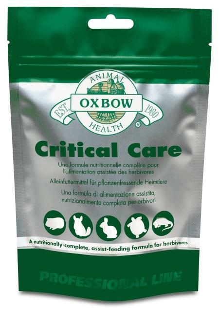 Image of Oxbow Critical care 1 busta 36 gr: 1 busta