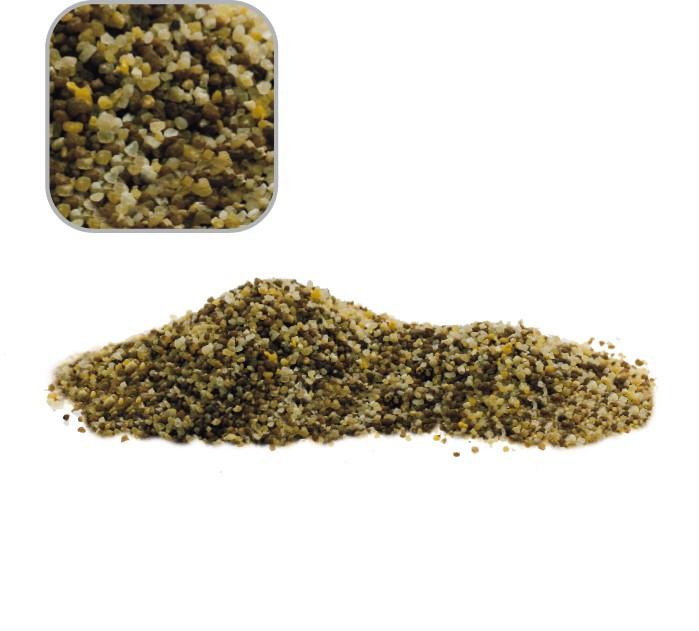 Image of Ghiaia per acquario Amtra : 0,004-0,008 m - 1 kg - Ghiaia Noa