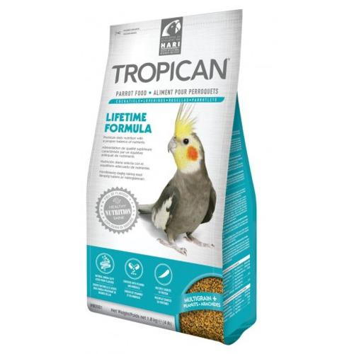 Image of Hari Tropican Lifetime Formula 820 g: Granuli 4 mm