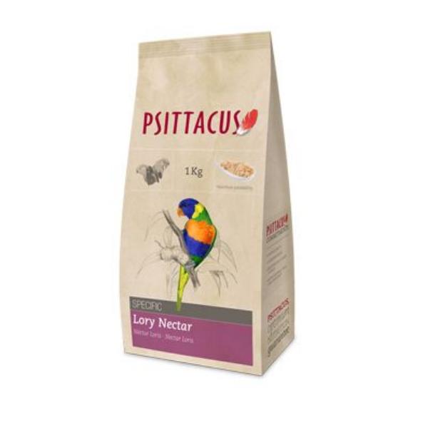 Image of Psittacus Lory Nectar : 1 kg - Tg 8