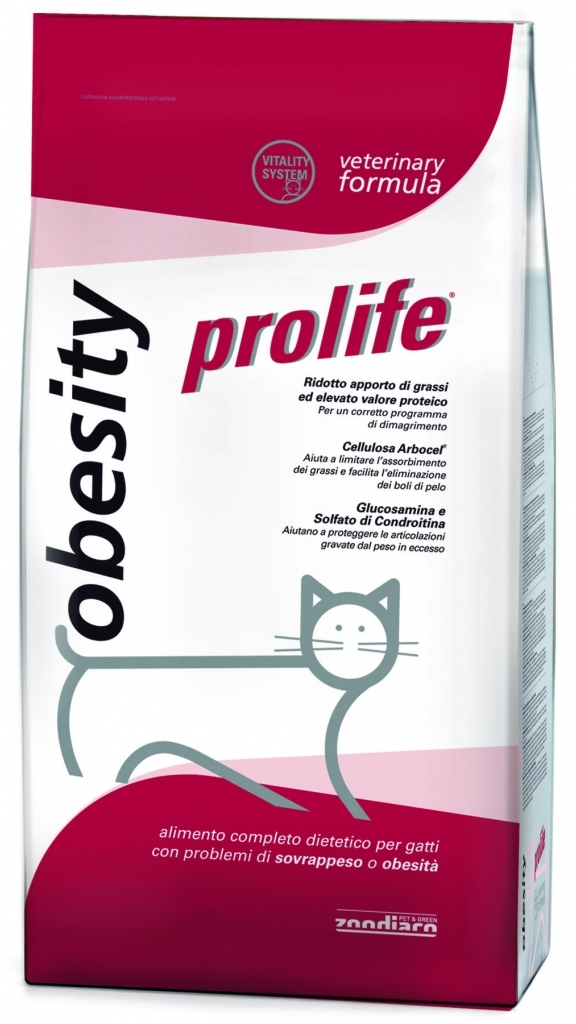 Image of Prolife Obesity: 1,5 kg