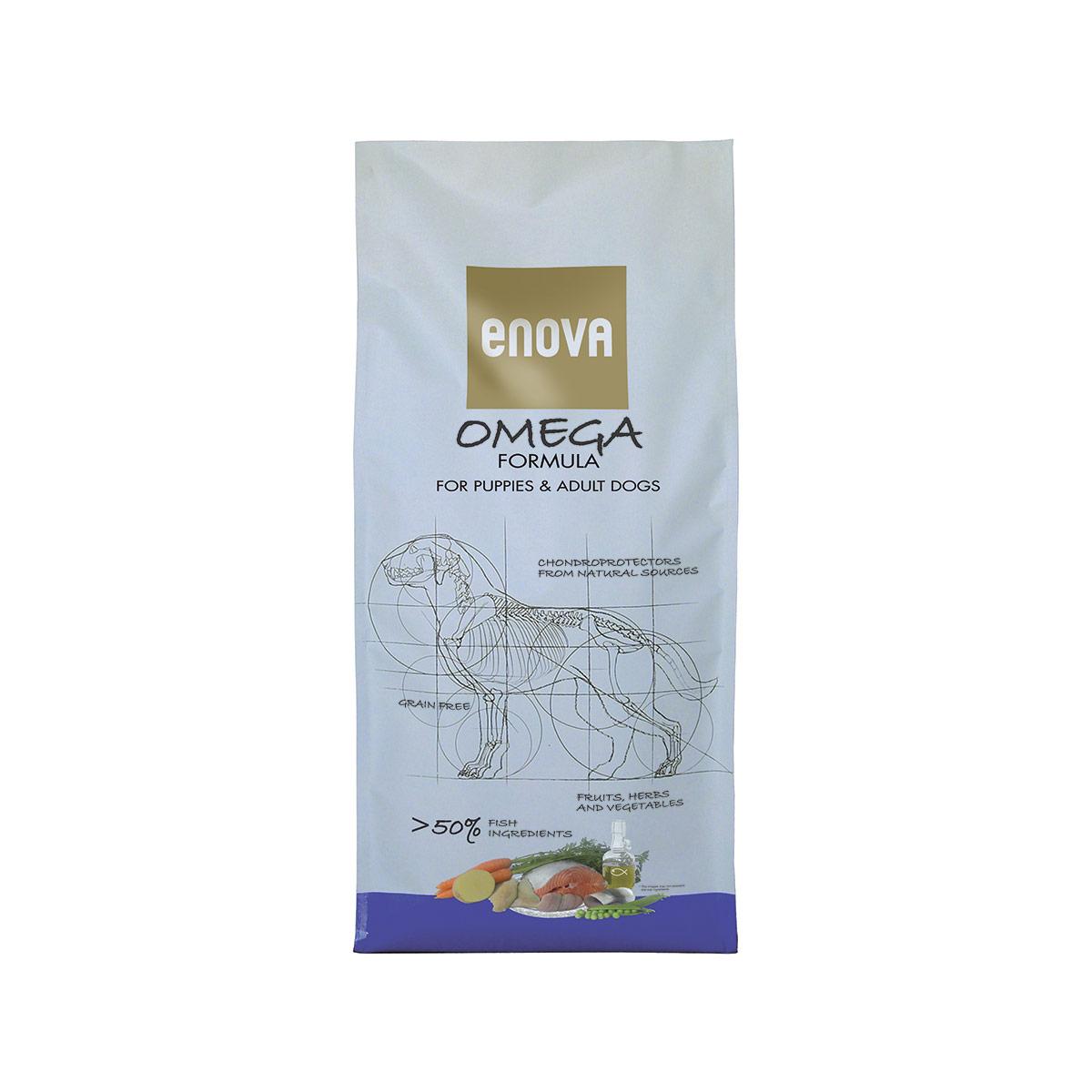 Image of Enova Omega Grain Free: 12 kg