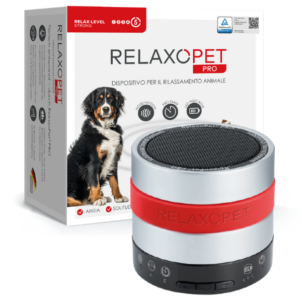 Image of RelaxoPet Pro Gatto: 1 dispositivo
