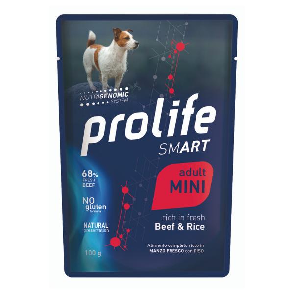 Image of Prolife Mini 100 gr: Pollo e Riso