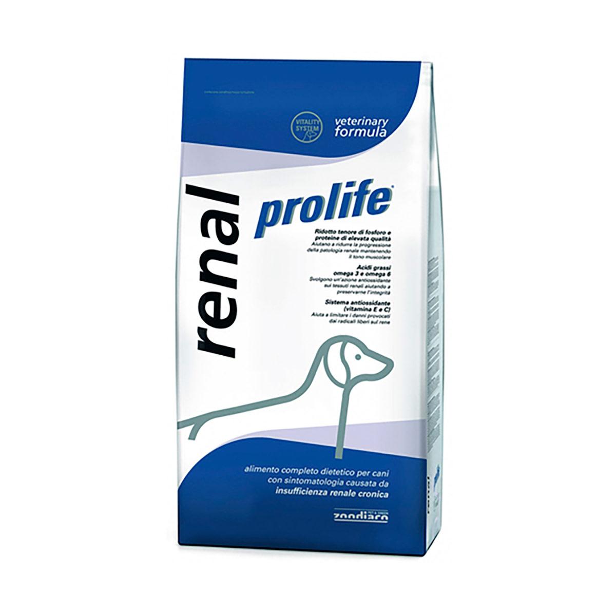 Image of Prolife Renal: 2 kg