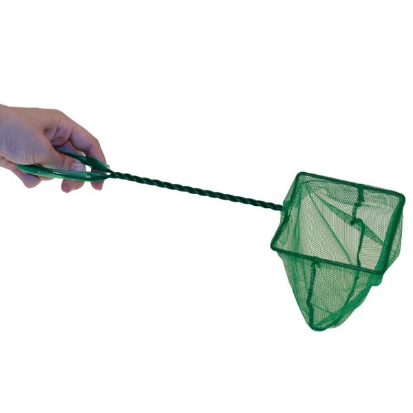Image of Retino per acquari Amtra: Verde - 0,12 m