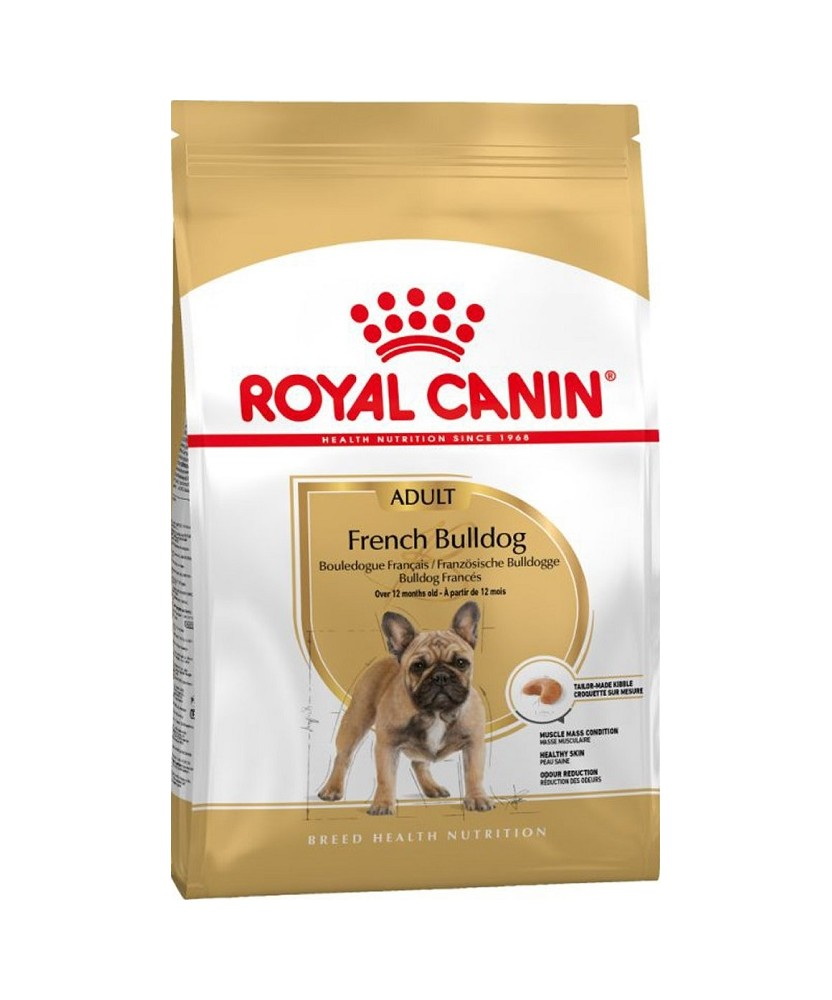 Image of Royal Canin Bulldog Francese Adult: 1,5 kg
