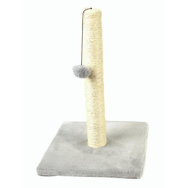 Image of Tiragraffi Pisa con corda Leopet: 30 cm