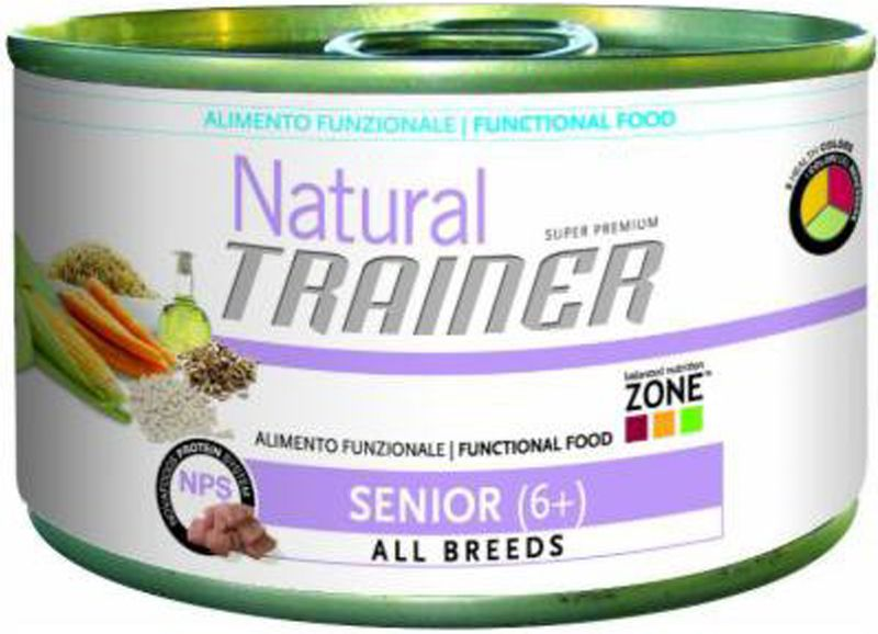 Image of Trainer Natural Maturity: 150 gr